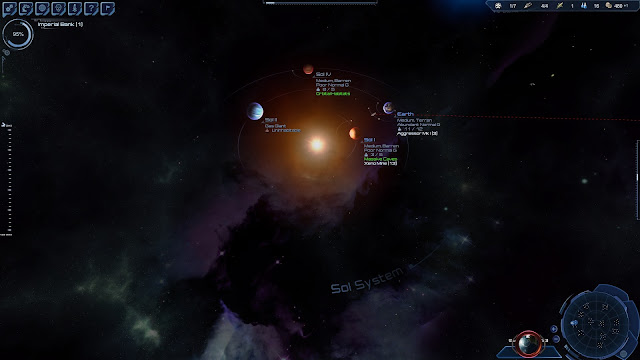 StarDrive 2 Screenshot