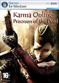 Karma Online: Prisoners of the Dead (PC)