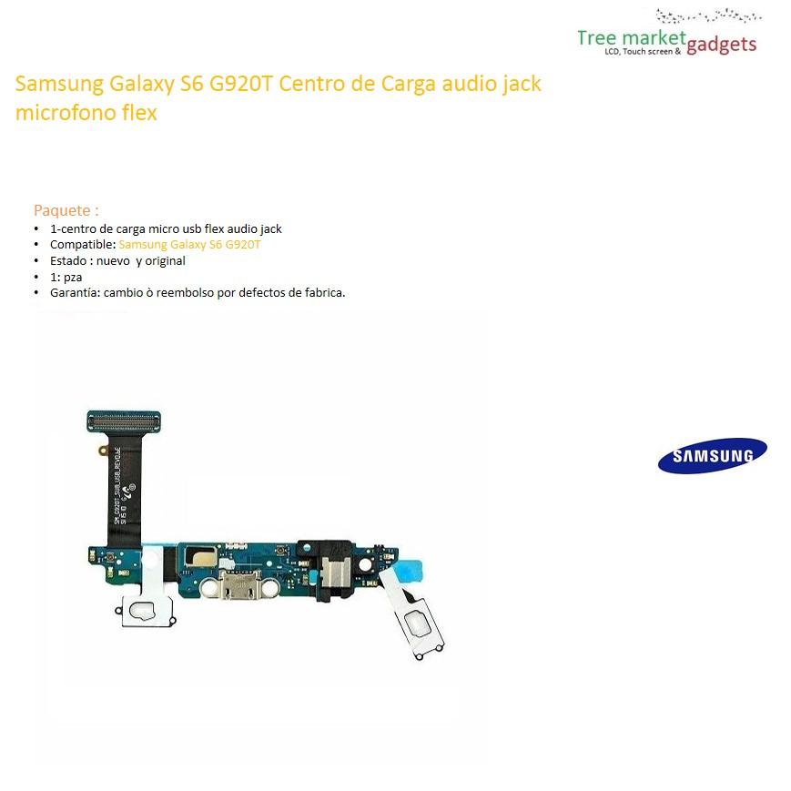 Samsung%2BGalaxy%2BS6%2BG920T%2BHeadphon