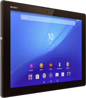 tablet android terbaik dari sony