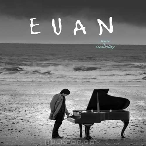 EVAN (YOO HOSEOK) – Sense & Sensibility – EP