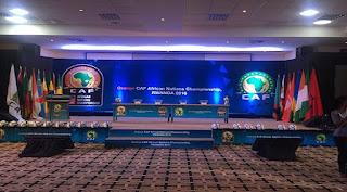 جدول نقل مباريات بطولة أمم إفريقيا للمحليين 2018  موعد و توقيت المباريات , القنوات الناقلة