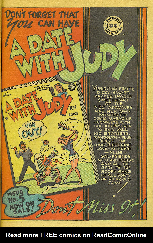 Read online World's Finest Comics comic -  Issue #34 - 53