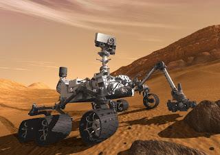 Penjelajah Mars