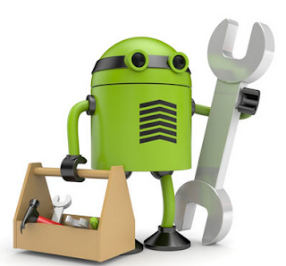 Mengatasi Smartphone Android Sering Restart Sendiri