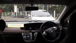 Kaca film mobil Toyota Calya 3M