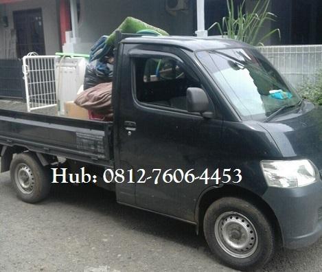Sewa Mobil Pick Up di Cibubur Jakarta Timur