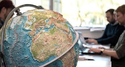 Perbedaan Konsep, Prinsip, Pendekatan dan Aspek Geografi