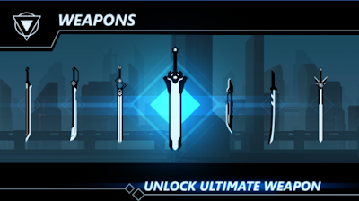 Overdrive – Ninja Shadow Revenge Mod Apk Offline