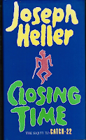 Image result for closing time heller