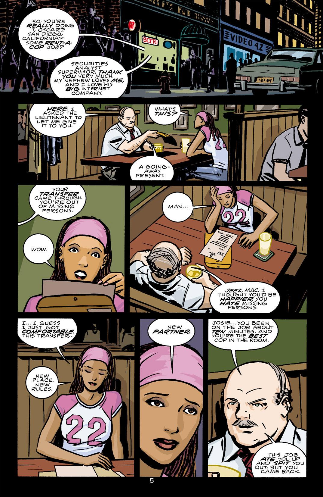 Detective Comics (1937) 784 Page 27