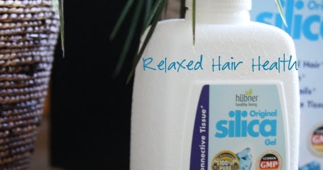 Silica Gel For Hair Growth