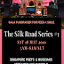 Press Release - The Silk Roads Series