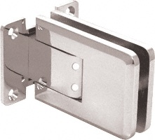 Atlas Self Closing Door Hinge