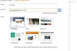 Cara Menjadi Blogger Lewat HP Android atau IOS Dengan Bermodalkan Aplikasi Ini