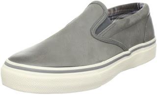 Sepatu Casual Model Slip-On