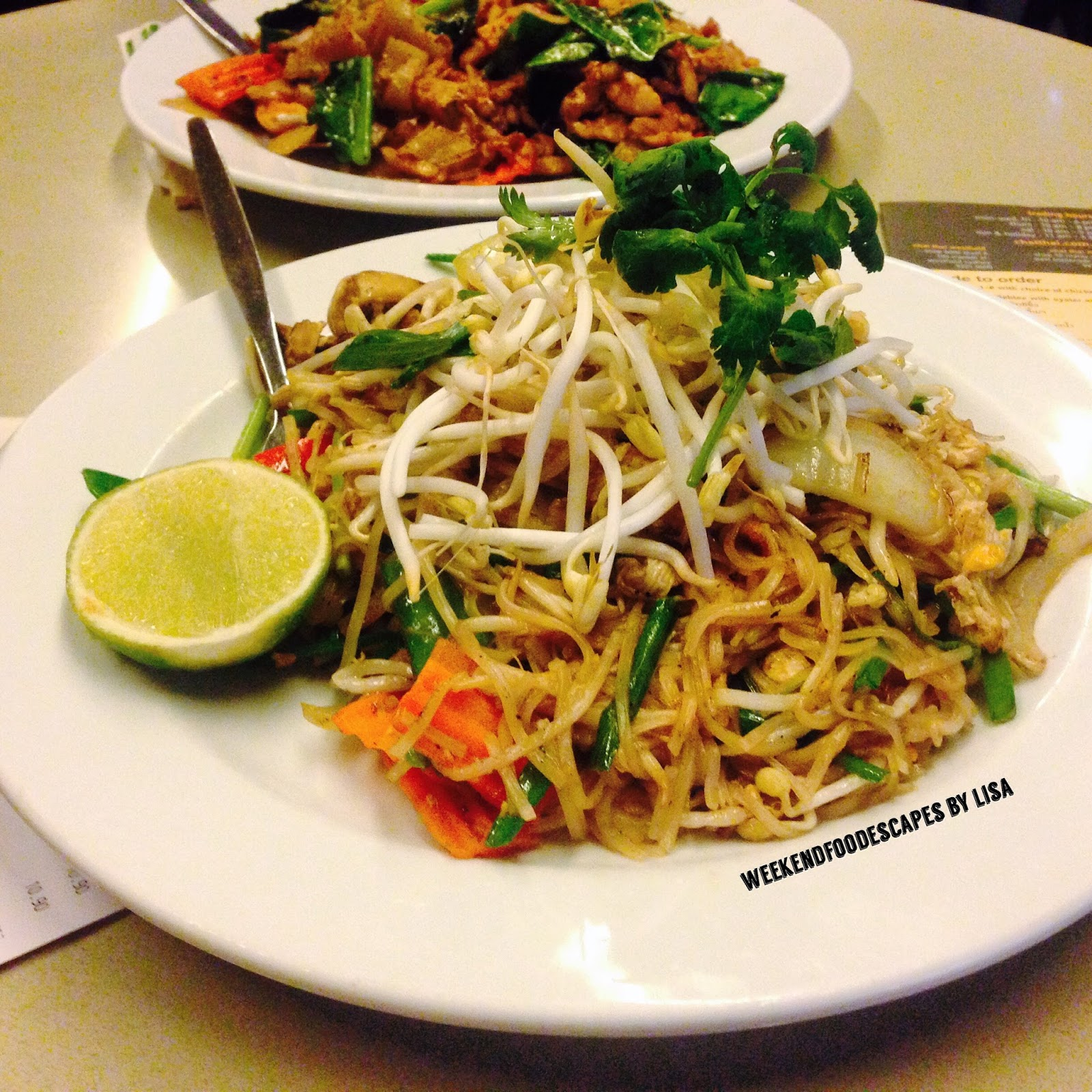 Chat thai sydney