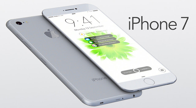 iPhone 7 new release