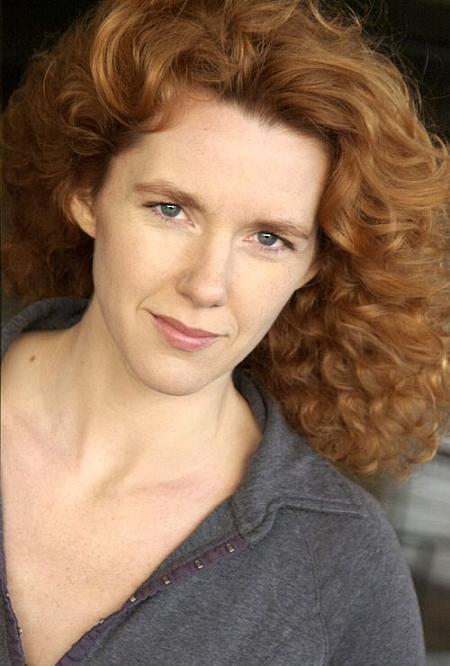 Elise Robertson
