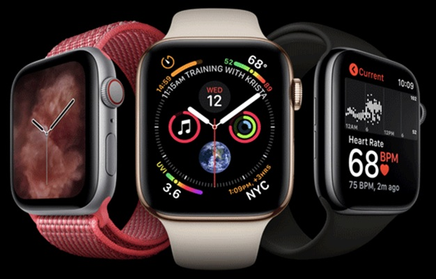 Apple Watch Series 4: Ventajas y Desventajas