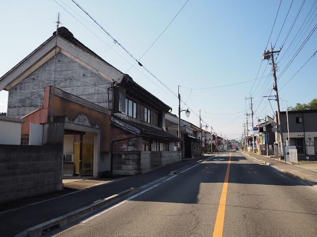 安中 中山道 宿場町