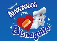 Promoção Apaixonados por Bisnaguito Pullman promobisnaguitopullman.com.br