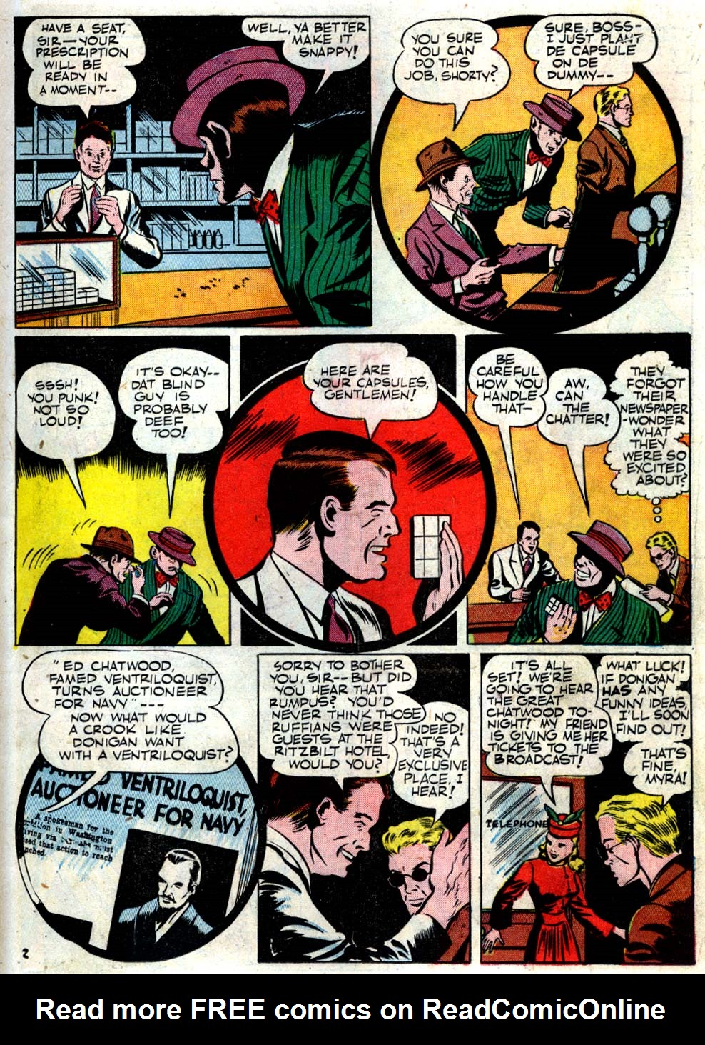 Read online All-American Comics (1939) comic -  Issue #55 - 27