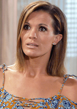 Melissa Claire Egan says goodbye to 'The Young and the Restless'