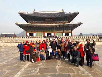 10 Alasan Unik Mengapa Harus Berlibur Ke Korea Selatan