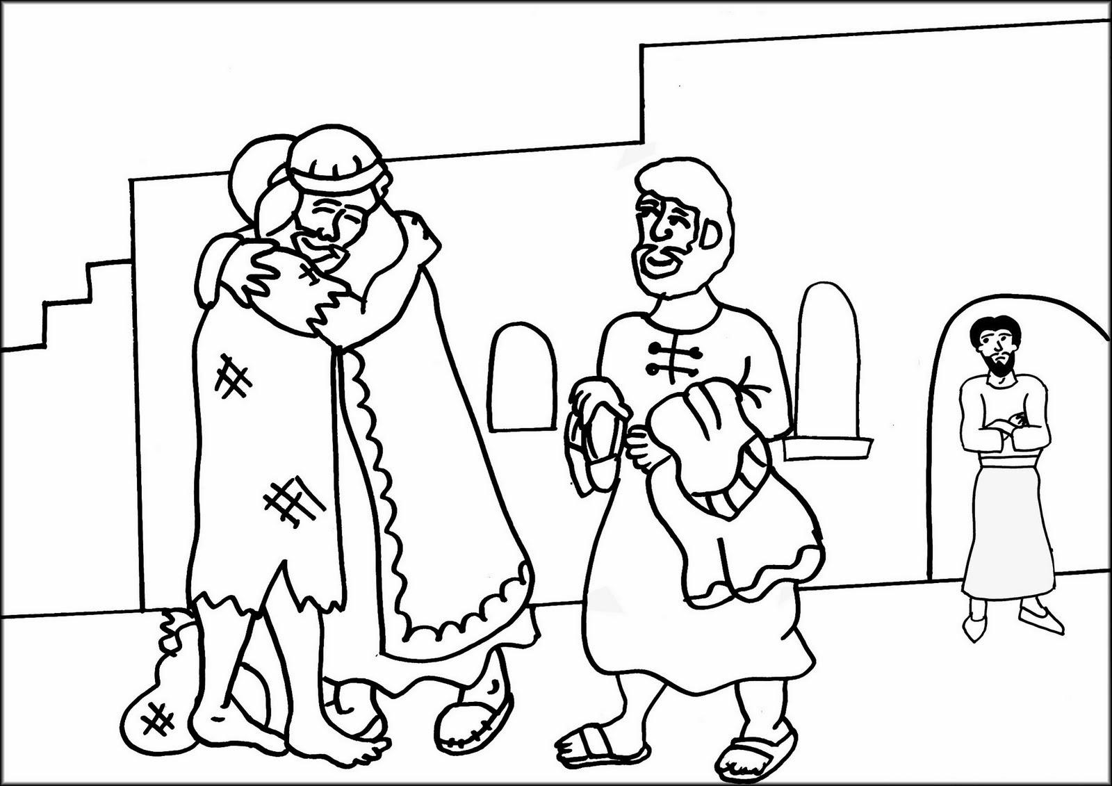 Imagenes Cristianas Para Colorear Dibujos Para Colorear
