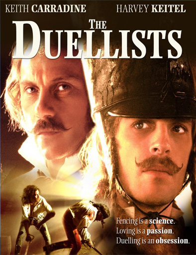 Ver Los duelistas (The Duellists) (1977) Online