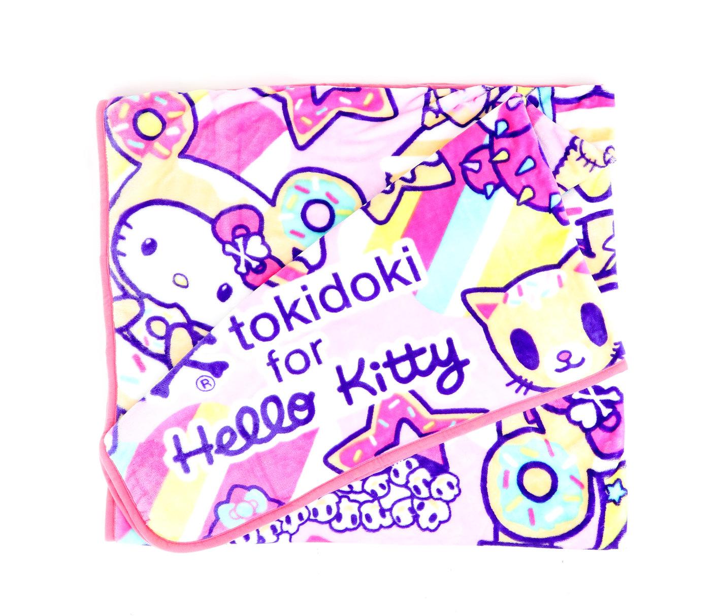 Tokidoki Hello Kitty Umbrella