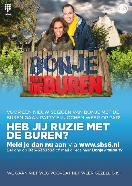 buren legal amsterdam