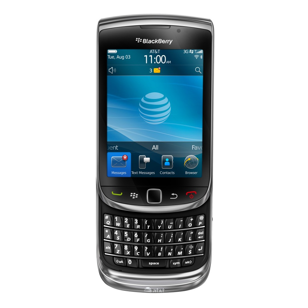 Imobile Phones: Blackberry Torch 9800 [Features,Demo,Review]