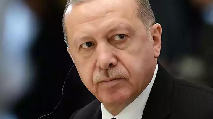 Ερντογάν προς Ελλάδα: «Μην ασχολείστε μαζί μας και δεν θα πάθετε το παραμικρό... Η Κρήτη δεν είναι Ηπειρωτική χώρα»