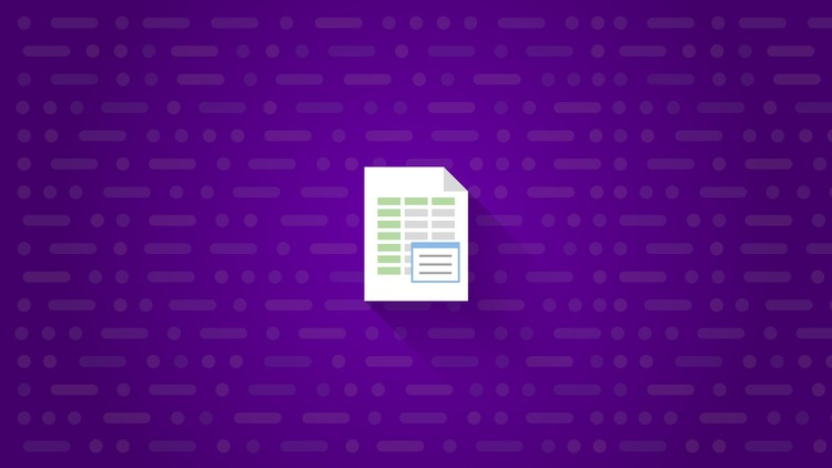 Read write and manipulate Excel files with Python - Udemy coupon