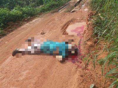Emboscada: Morador é morto com vários disparos