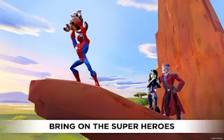 Disney Infinity 2.0 Preview 4