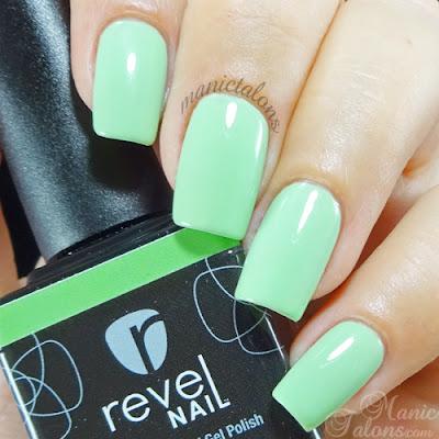 Revel Nail Envy Swatch