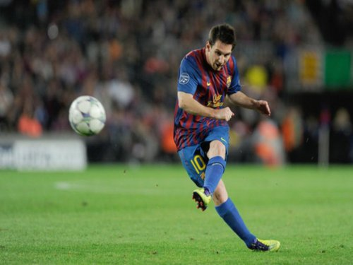 Football Messi Images Free Download