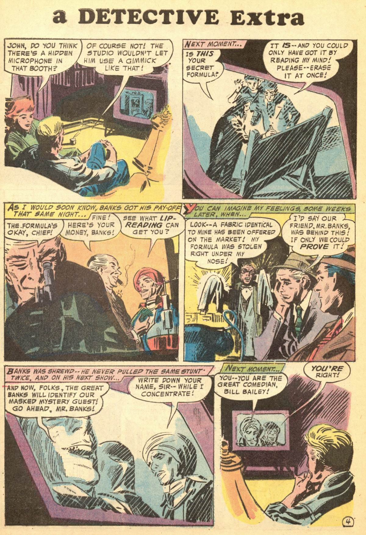 Detective Comics (1937) 420 Page 45