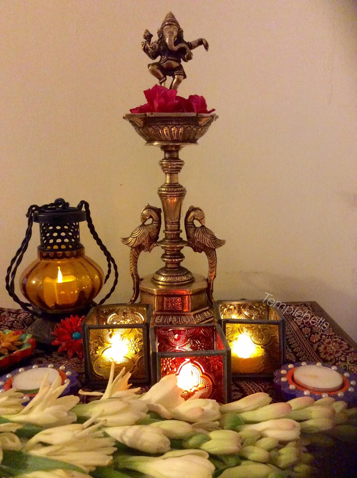 Diwali Lamp Designs Design Decor And Disha An Indian Design And Decor Blog
