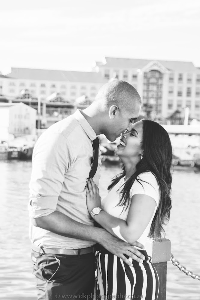 DK Photography CCD_4879 Preview ~ Charmion & Danhill's Engagement Shoot in Waterfront  Cape Town Wedding photographer