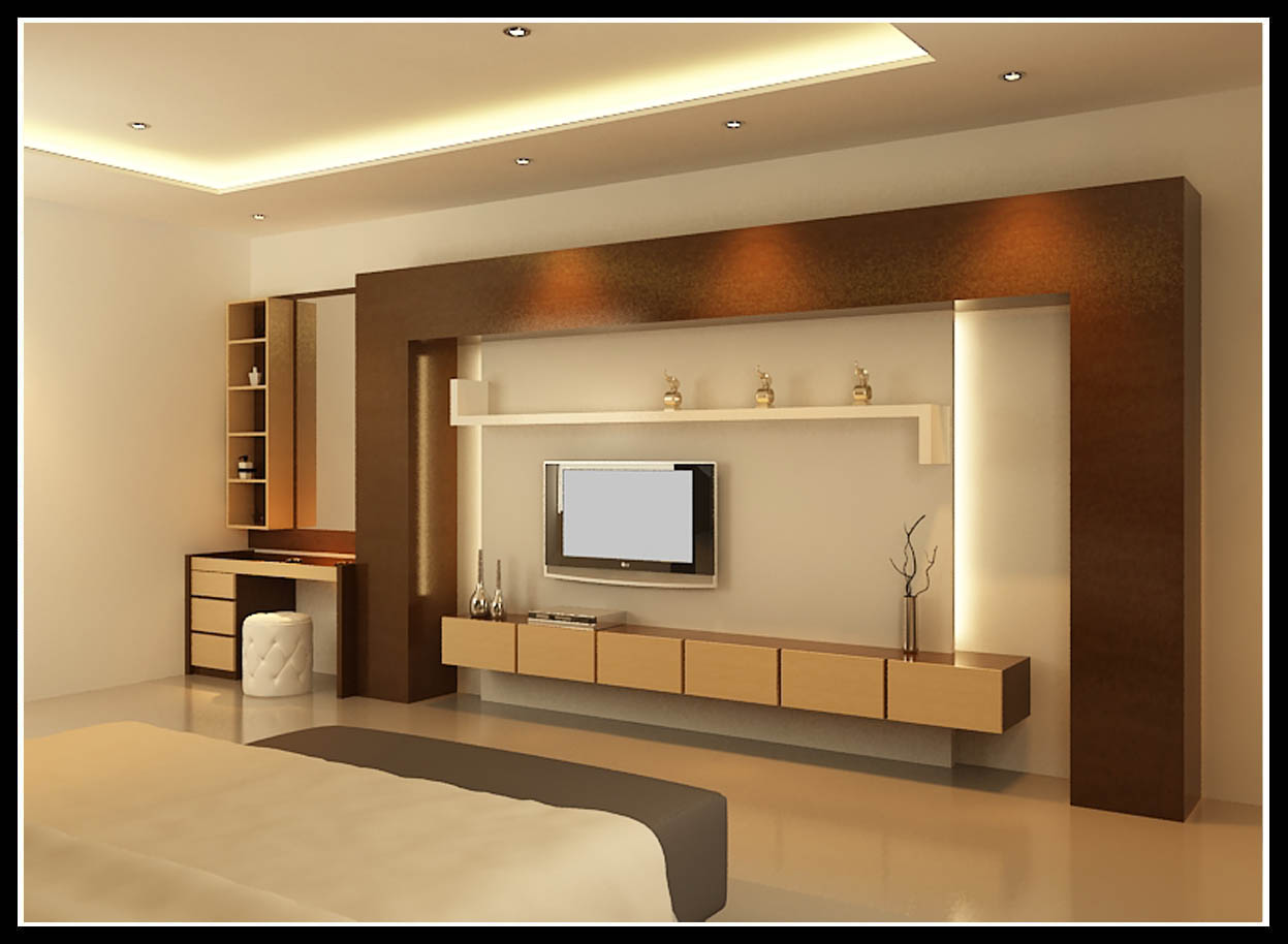 Model Dan Desain Rak TV Untuk Rumah Minimalis Serta Mewah Terbaru