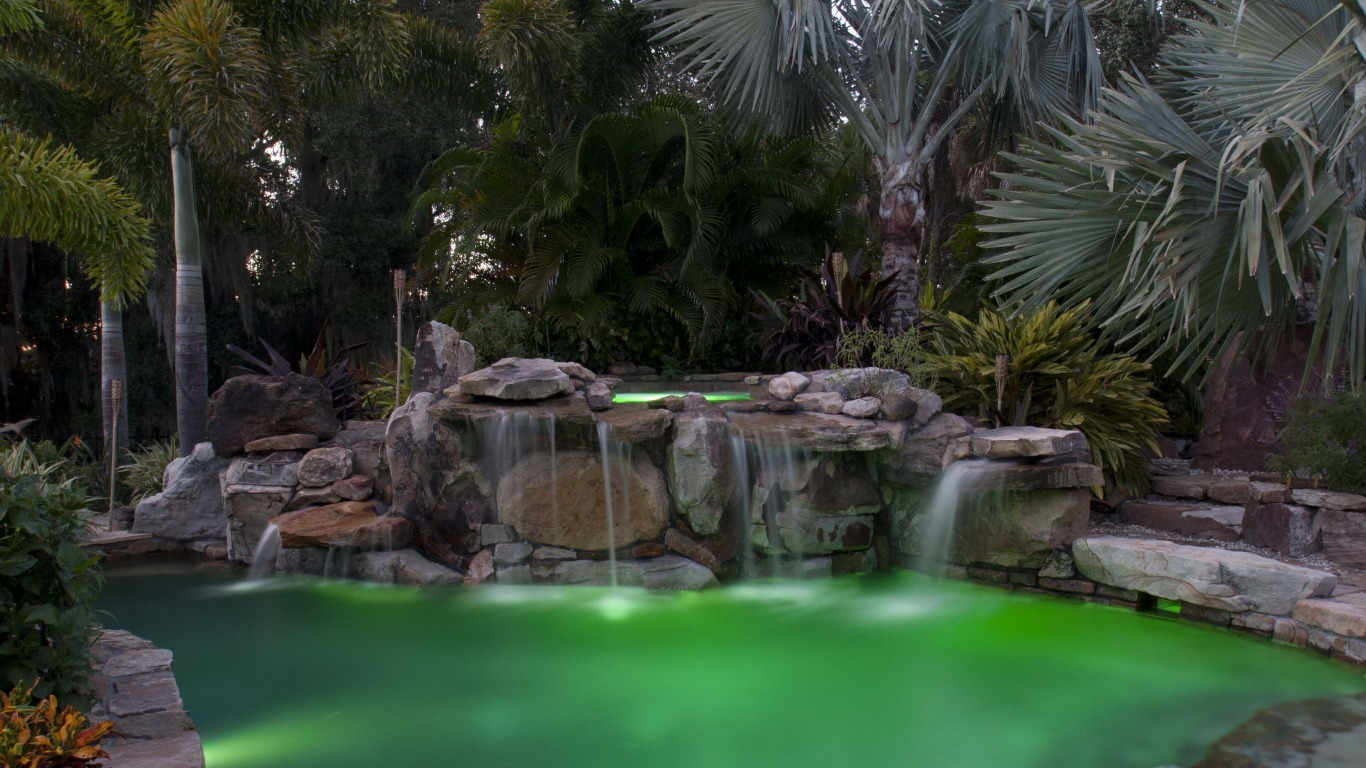 Beautiful Nature Water Fall HD Latest Wallpaper 1080p Super HD Wallpaperss