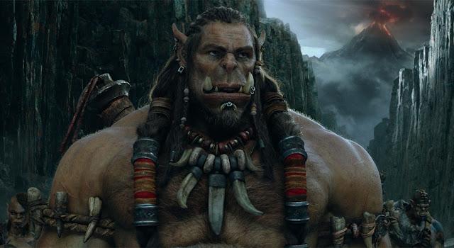 Estreias da semana (02/06): Warcraft - O Primeiro Encontro de Dois Mundos, Uma Loucura de Mulher e mais