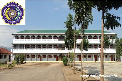 Daftar Fakultas dan Program Studi UMTS Universitas Muhammadiyah Tapanuli Selatan