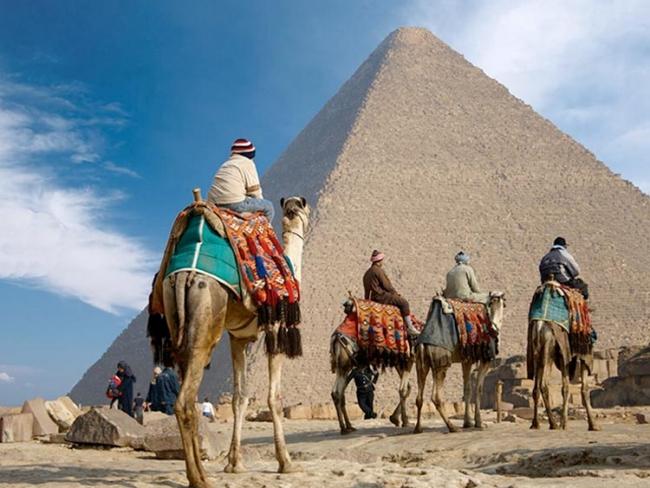 viajes a egipto 2019