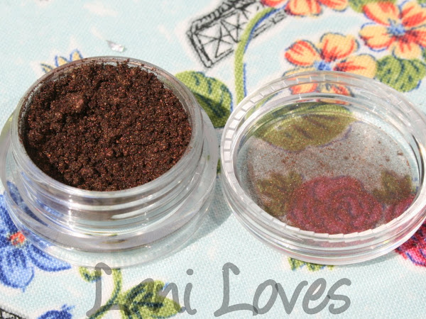 A Fyrinnae A Day: Fire Opal Swatches & Review