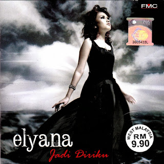 Elyana - Niat MP3